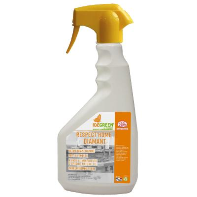 Respect Home Diamant Ecodetergent  Ecocert  750ml